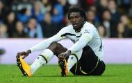 Adebayor sắp tái xuất Premier League?