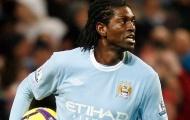 Crystal Palace đạt thỏa thuận với cựu tiền đạo Man City