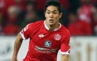 Nóng: Thêm một sao châu Á sắp gia nhập Man United?