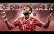 David Alaba – Siêu hậu vệ của Bayern Munich