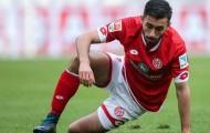 Mainz 05 bất ngờ 'lật kèo' Dortmund vụ Yunus Malli vào phút chót