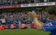 Gianfranco Zola – Chàng phù thủy nhỏ của Chelsea