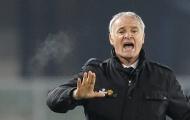 Đội ngũ cộng sự ăn ý của HLV Ranieri