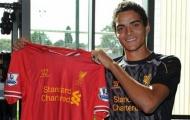 Klopp không biết cầu thủ Liverpool là người của đội bóng
