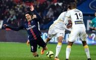 PSG 0-0 Lille (Vòng 26 Ligue 1)