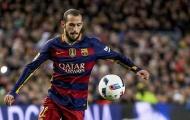 Aleix Vidal: Người thừa kế Dani Alves tại Nou Camp