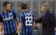 Sợ không dự Champions League, Inter từ chối giữ chân Ljajic và Jovetic