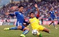 Hạ Than Quảng Ninh, Sanna Khánh Hòa gây bất ngờ ngày mở màn V-League 2016