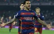 """Alves: """"Miễn là thắng, xấu hay đẹp không quan trọng"""""""