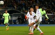 Đè bẹp Dynamo Kyiv, Man City đặt một chân vào tứ kết