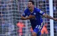 Leicester City 1-0 Norwich City (Vòng 27 Ngoại hạng Anh)