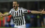 Leonardo Bonucci: Thủ lĩnh tương lai của Juventus và Azzurri