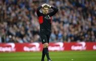 Simon Mignolet: Hình ảnh phản chiếu của Liverpool