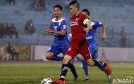 Đi tìm cặp tiền đạo cho đội tuyển Việt Nam