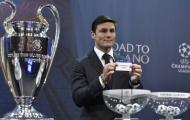 Man City sẽ gặp ai ở tứ kết Champions League?