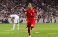 """HLV tuyển Anh quyết """"đánh bạc"""" vì sao trẻ Arsenal"""