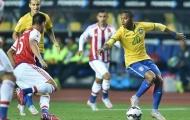 07h45 ngày 30/03, Paraguay vs Brazil: Cơn đau đầu của Dunga