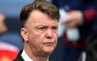 Rời Man United, Van Gaal có ngay bến đỗ lí tưởng