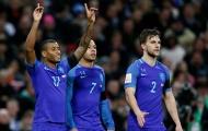 Hàng thủ yếu kém khiến người Anh ôm hận trước Hà Lan