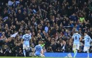 Ferdinand không hài lòng với CĐV Manchester City