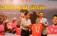 Hội CĐV bóng đá Sài Gòn sắp ra đời