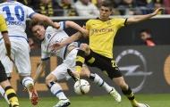 Sao trẻ Dortmund đi vào lịch sử Bundesliga