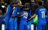 """""""Pháp sẽ vô địch Euro 2016″"""