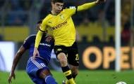 Jurgen Klopp nhắm sao trẻ 17 tuổi của Bundesliga