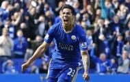 Ulloa, chàng trai liều mạng nuôi dưỡng giấc mơ Leicester
