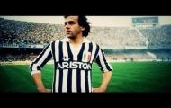 Michel Platini – Số 10 lãng tử hào hoa