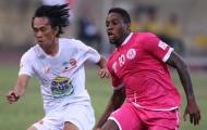 Sao của Sài Gòn FC được triệu tập tham dự Copa America 2016