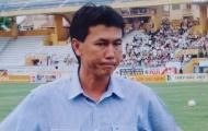 Trần Công Minh và những lần rớt nước mắt trên sân bóng