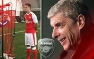 Arsenal chiêu mộ Xhaka: Đúng nhưng chưa đủ