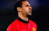 Mourinho chọn Rio Ferdinand làm trợ lý