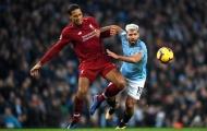 Man City: Bài test hoàn hảo cho Liverpool