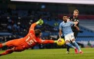 5 điều rút ra trận sau chiến thắng 5-0 của Man City trước Burnley