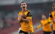 5 điểm nhấn Arsenal 1-2 Wolves: Auba lại tịt ngòi