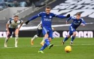 3 điểm yếu chí mạng khiến Tottenham gục ngã ngay tại sân nhà