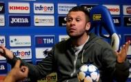 Cassano: 'Inter chốt kèo Leao'