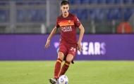 Trung vệ AS Roma thách thức các câu lạc bộ lớn