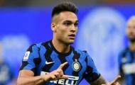 Inter ra đãi ngộ khủng, Martinez quên luôn Barca