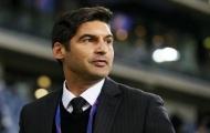 HLV AS Roma không mắc COVID, mà là một thành viên khác trong CLB?