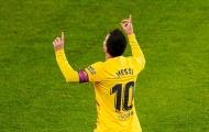Messi trở lại đỉnh cao, HLV Koeman bắt đầu mơ danh hiệu