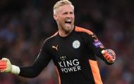 Top 10 thủ môn hay nhất mùa 2021: De Gea 'bay màu', 'trò cưng' của Pep