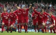 Ngôi sao Liverpool hạ quyết tâm giành FA Cup