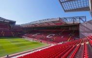 Sau Man United và Tottenham, đến lượt Liverpool chịu sụt giảm doanh thu