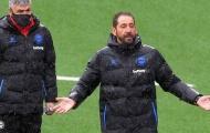 Cựu hậu vệ Barcelona trở lại trên cương vị huấn luyện viên trưởng