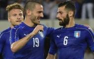 Chi 58 triệu bảng, Chelsea tiếp tay Conte 'rút ruột' Serie A