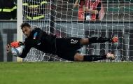Thay De Gea, Man Utd nhắm 'Buffon đệ nhị'
