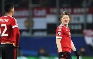 Bastian Schweinsteiger gửi lời nhắn đến người hâm mộ M.U